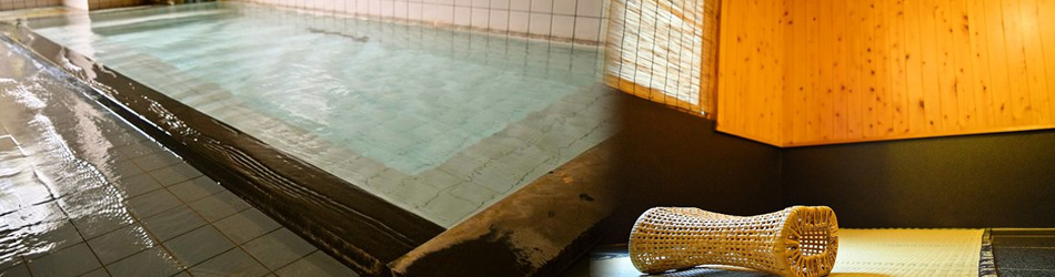 温泉|扇屋旅館